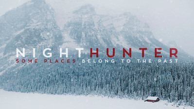 """Night Hunter"""