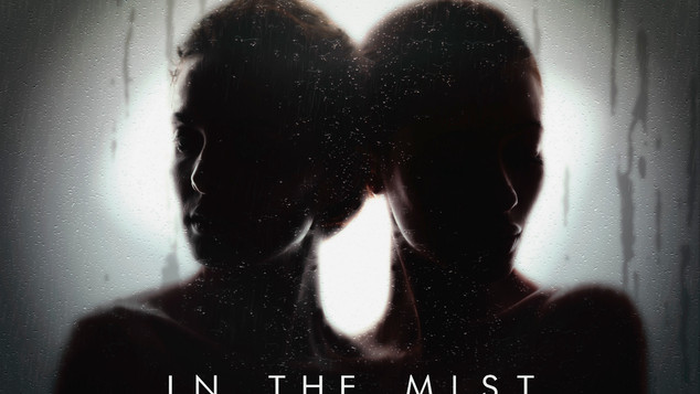 """""""In the mist"""""""