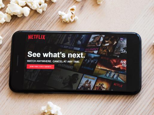 Netflix en tiempos de pandemia