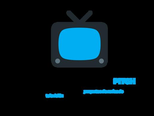CONCURSO INTERNACIONAL DE PITCH DE SERIES DE TELEVISIÓN