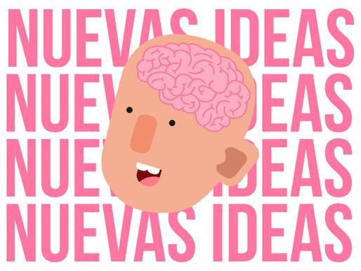 ¿De dónde sacar ideas para nuestros guiones?