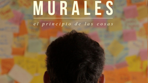 """""""Murales"""""""