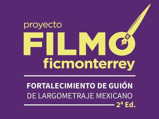 CONCURSO FILMO (MEX)