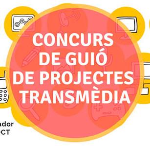 CONCURSO DE GUIÓN DE PROYECTOS TRANSMEDIA (SPA)