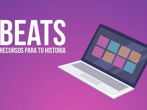 ¿Qué son los beats y para qué sirven?