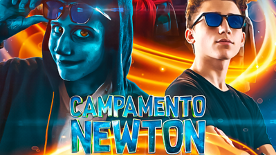 """Newton Camp for Extraordinary Children"""