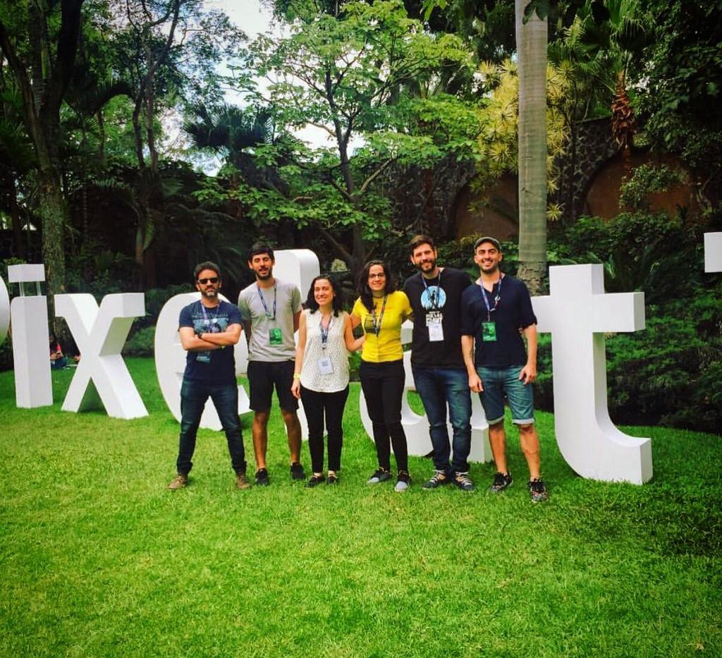 September 2018 - Pixelalt