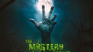 """""""The Mistery Club"""""""