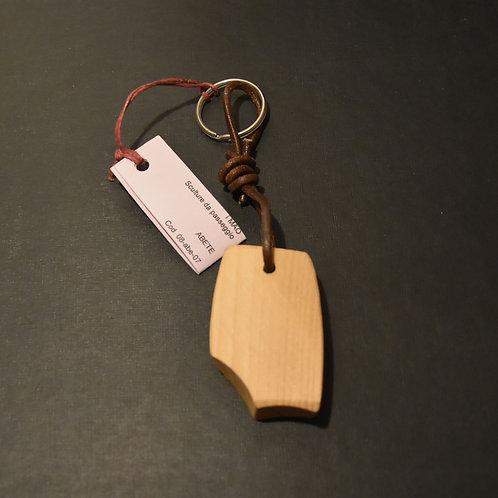 Fir wood (08ABE07)