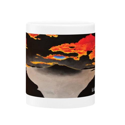 Vesuvium Cup