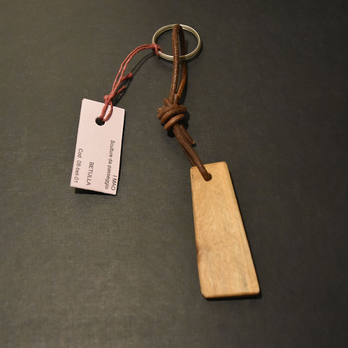 Birch wood (08BET01)