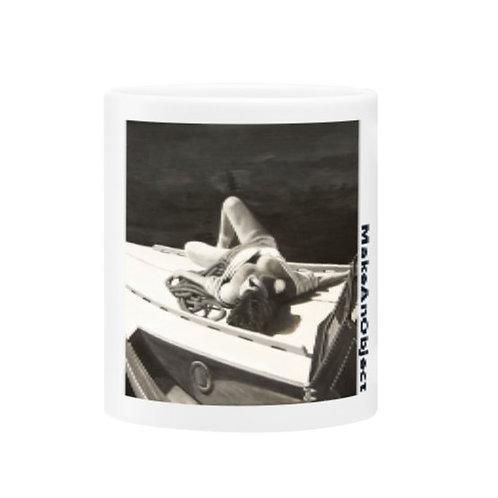 Sommaren med Monika Cup