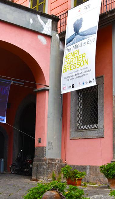 PAN Napoli 2016