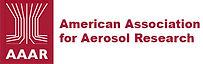 American Association for Aerosol Researc