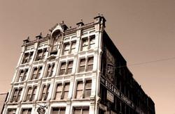 Bissman Building - Photo Shoots