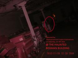 Paranormal Evidence - Shadow Man