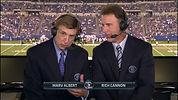 Marv Albert - NFL on CBS Commentator (3)