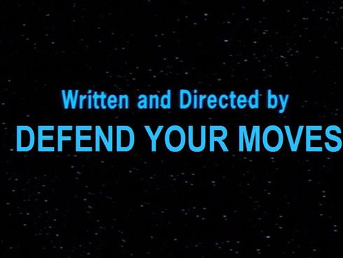 DYM OFF-SEASON STAR WARS SPECTACULAR PART 5!!!!!