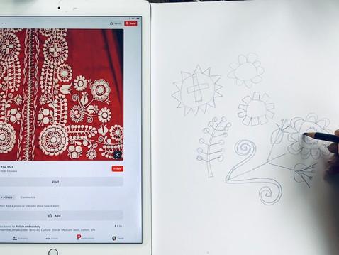 Stitch: Polish Embroidery