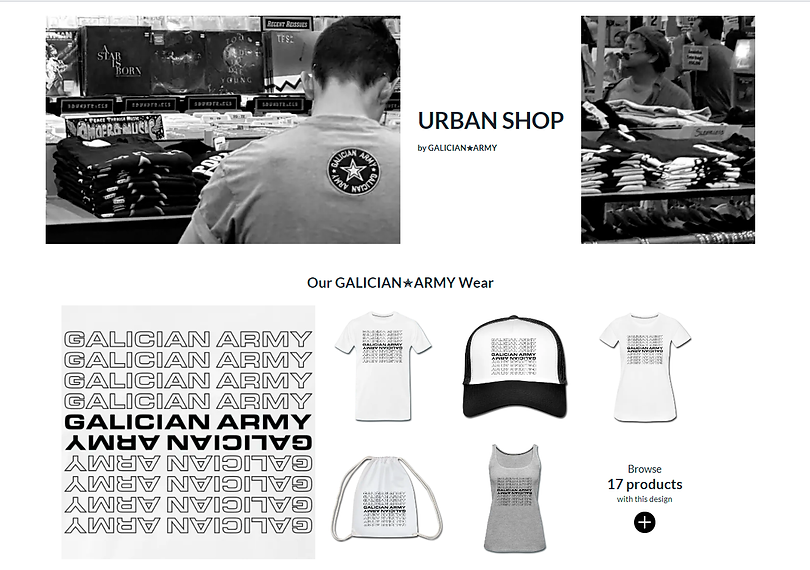 GALICIAN ARMY URBAN WEAR SHOP.png