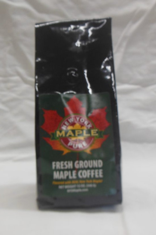 Merle Maple Coffee