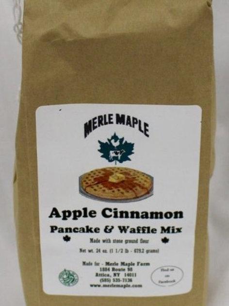 Merle Maple Pancake & Waffle Mix