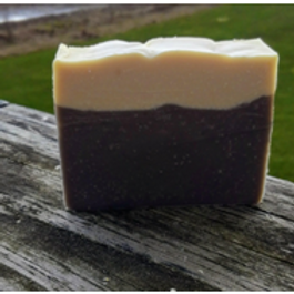 Blissful Acres Boozie Bovine Soap