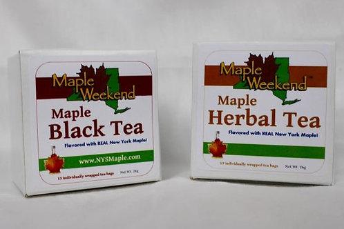 Merle Maple Tea