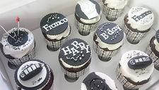 birthday cupcakes anniversary cupcakes custom cupcakes we are in mississauga and service toronto gta and brampton oakville