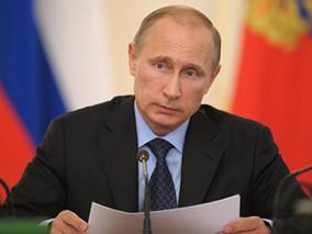 Путин отменил обязательное страхование субординированных депозитов ИП