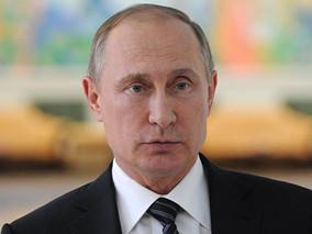 Путин подписал закон о создании национального перестраховщика