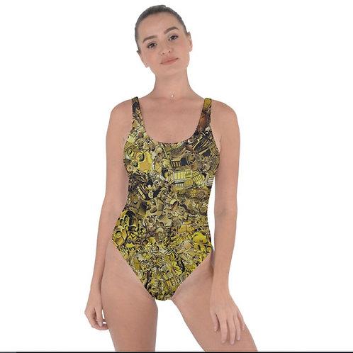 Droid 3 Swimsuit