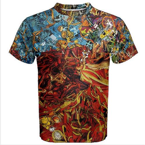 Strange Dr Mens T-Shirt