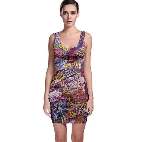 Booom BodyCon Dress