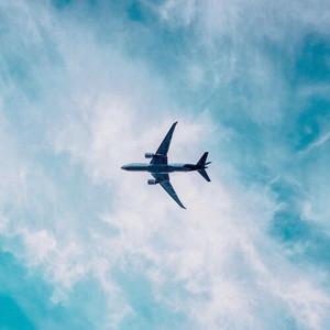 International Repatriation Aircraft