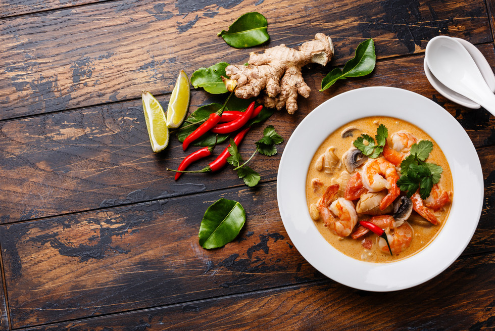 Canva - Tom Yam kung Spicy Thai soup.jpg