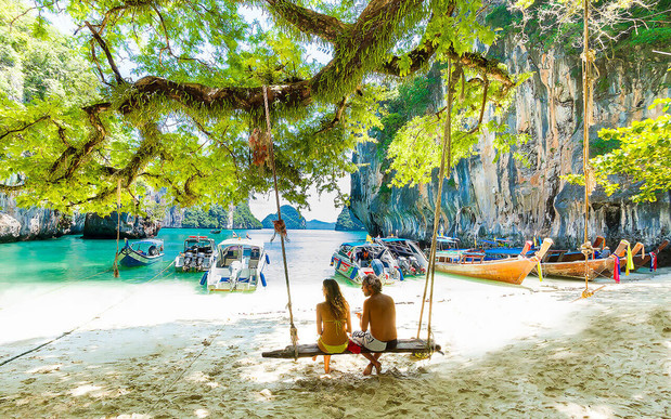 Koh-Hong-Island-Tour-by-Speed-Boat-from-