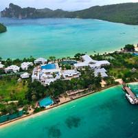 Остров Phi Phi