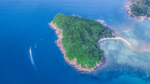 Canva - Koh Bon Tropical Island aerial p