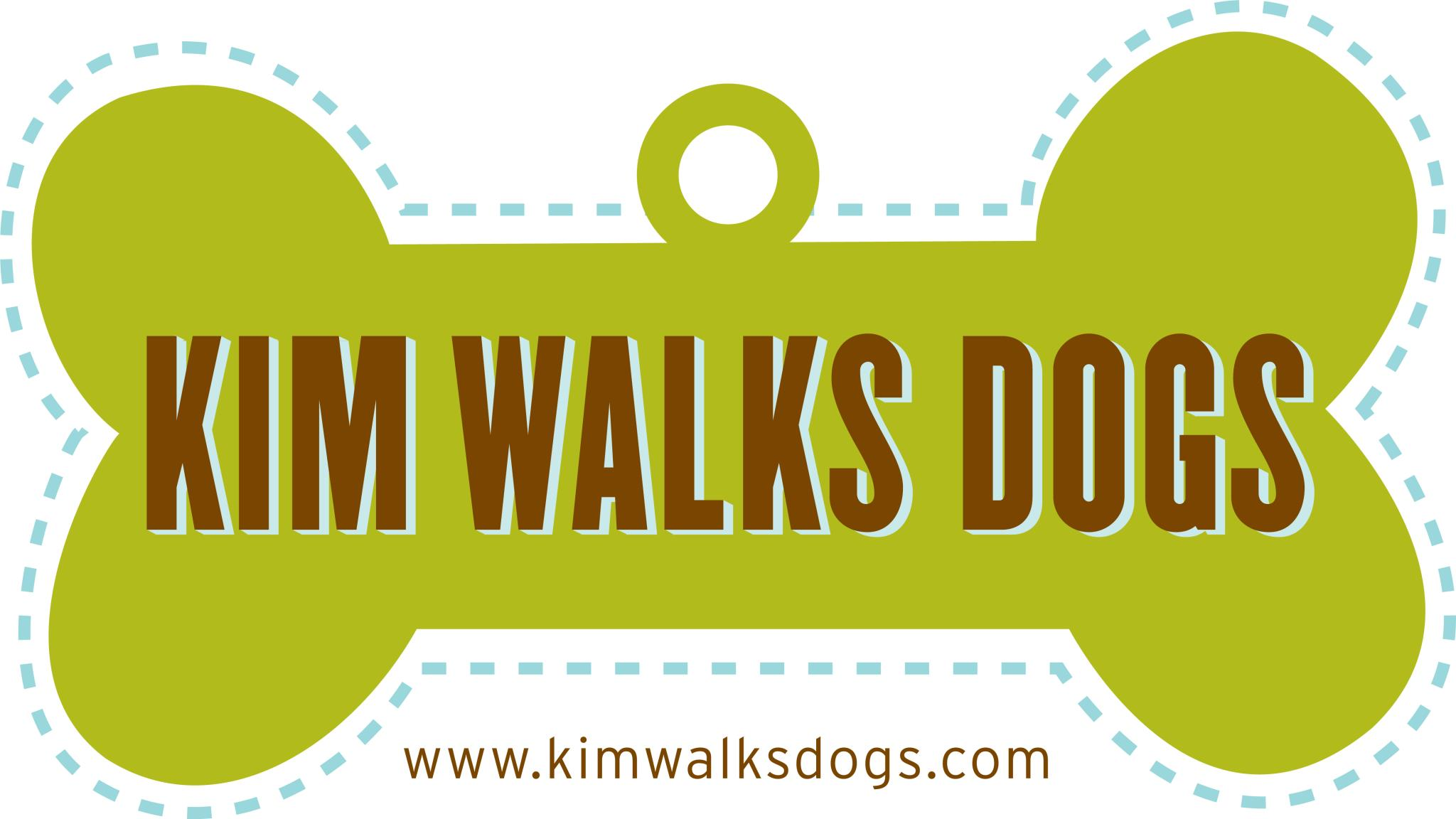 Kim Walks Dogs
