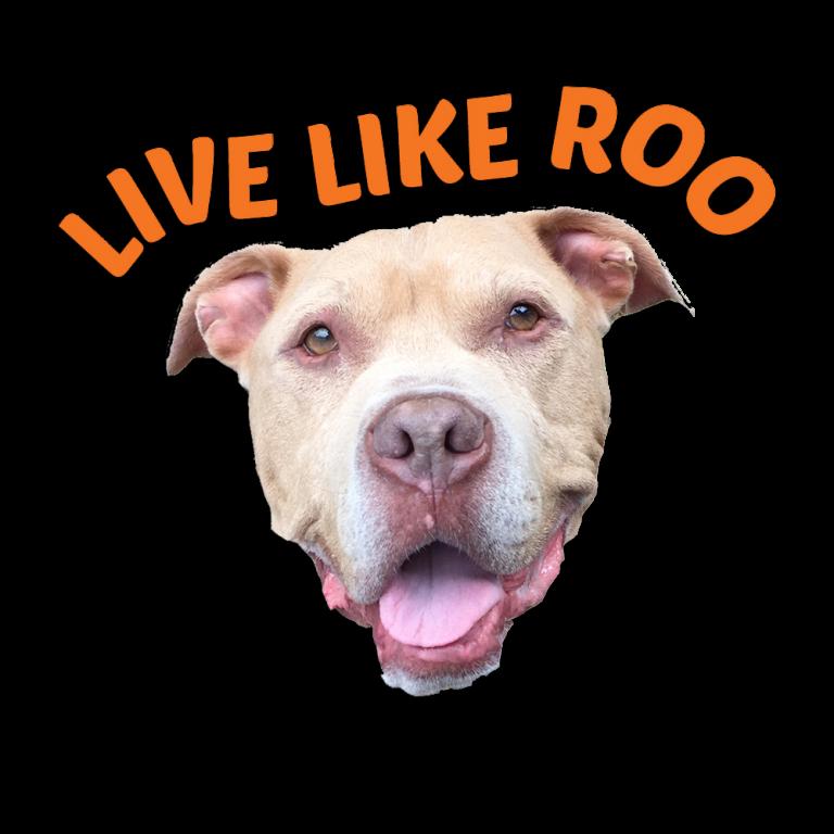 Live Like Roo