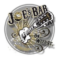Joe's Bar on Weed St.