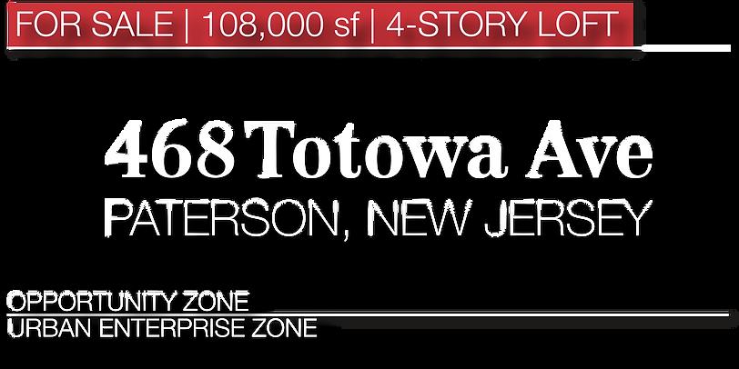 468 Totowa Ave, Paterson, NJ