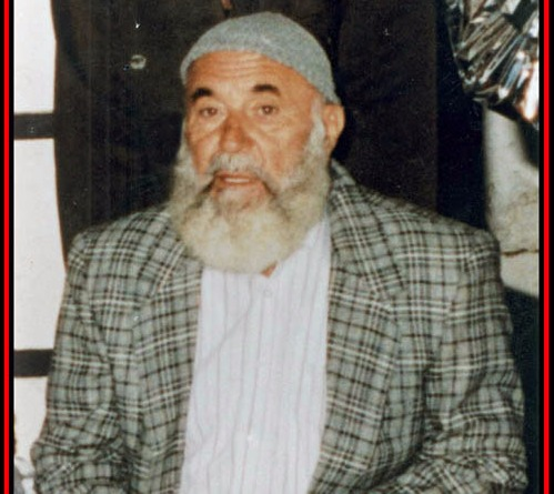 Hacı Fuat Rabbani (ks)