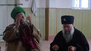 Şeyh Mevlana Hz. ve Şeyh Abdül Kerim Hz.