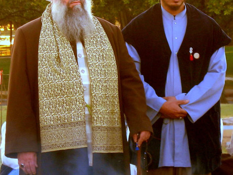 30 Haziran Sahibul Sayf'ın Ursu: Şeyhimizin Vazifesine Odaklanıyoruz