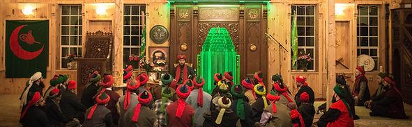 Osmanlı Dergahı
