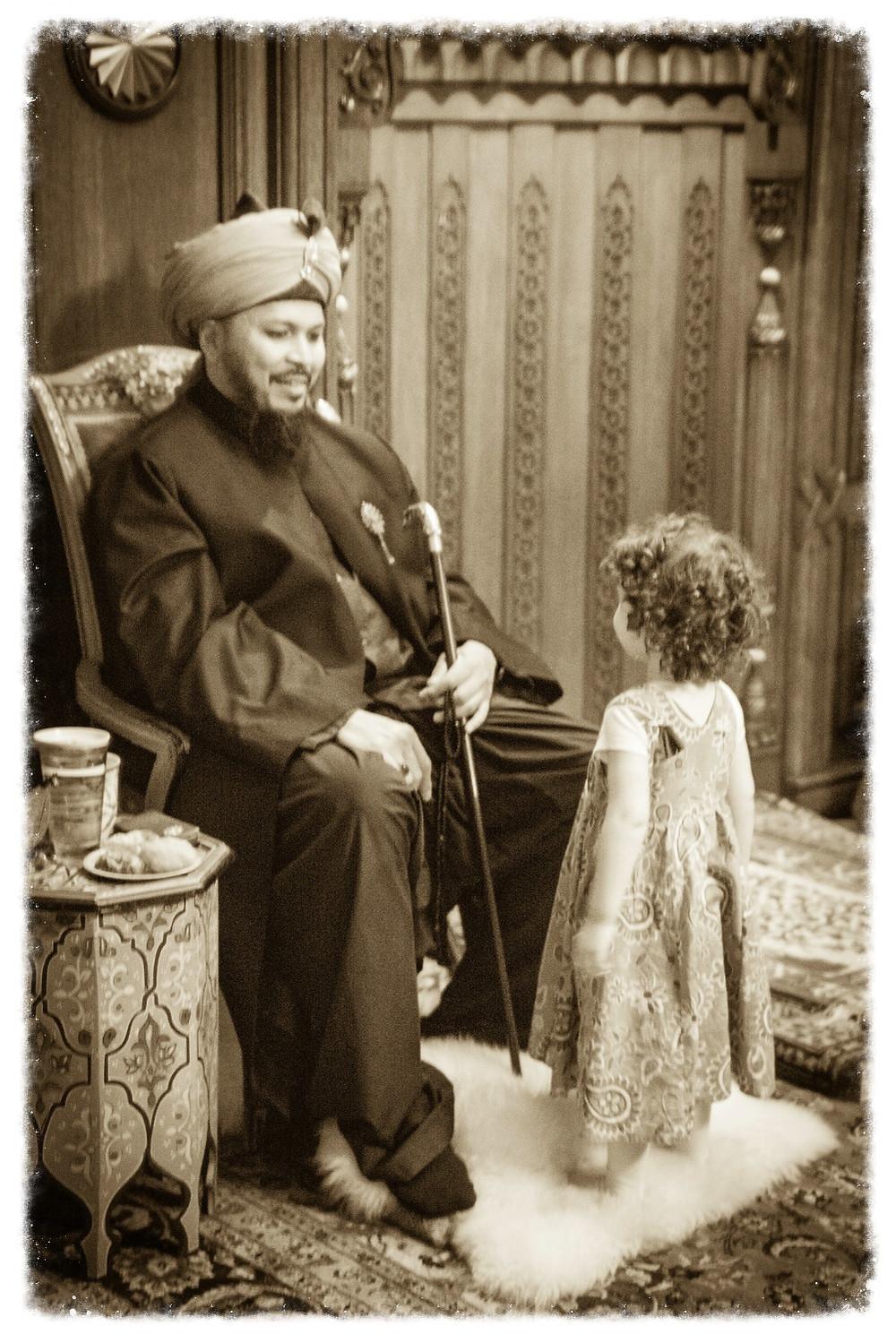 Lokman Efendi Osmanlı Dergahı