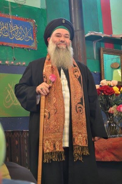 Sahibul Saif Şeyh Abdül Kerim el Kıbrısi el Rabbani