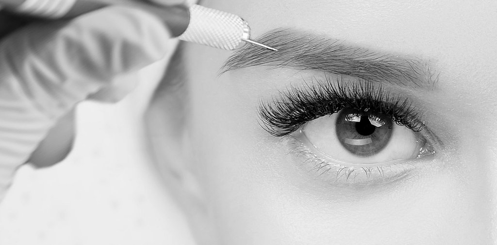 Orlando Microblading Eyelash Extensions Eyelash Lift Training